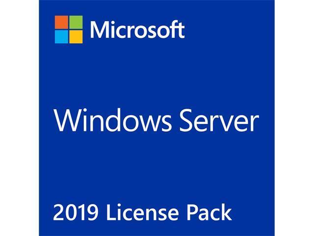 Server 2019 User CAL 5pk