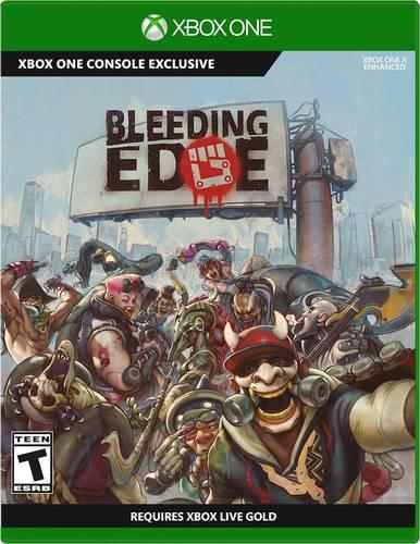 Bleeding Edge XB1 US English