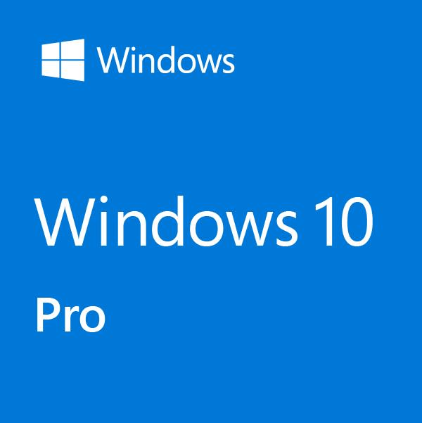 Windows 10 Pro FPP USB Flash