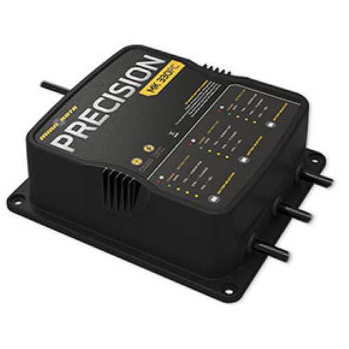 Minn Kota Precision Digital Chrgr MK 330 PC 3 bank x 10 amps
