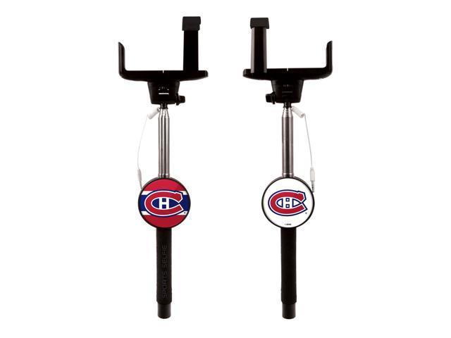 Mizco Montreal Canadiens Sports Selfie Stick