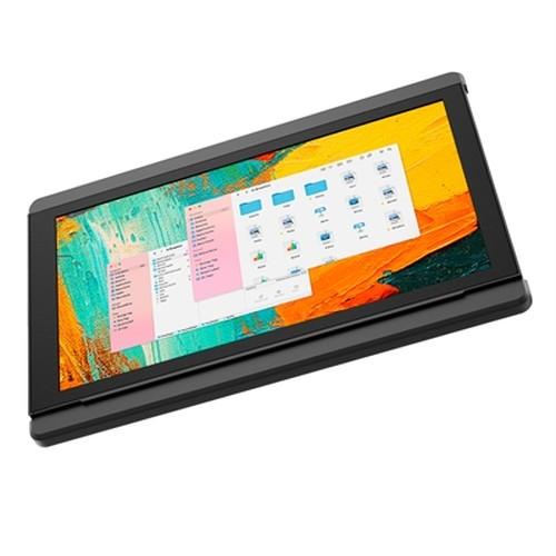 "Duex Lite Deep Grey 12.5""LCD"