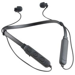 Bluetooth Silicone Earbud Neckband