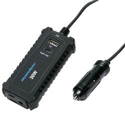 30W Power Strip Inverter