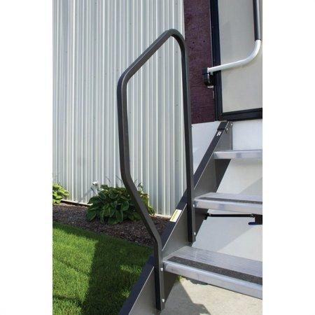 HAND RAIL - 4 STEP DOOR