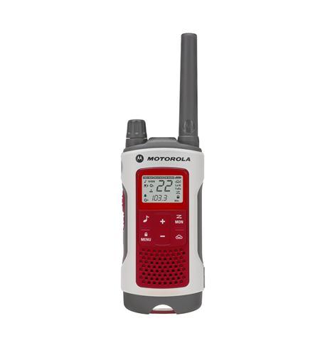 35 Mile Single NOAA Radio with FM