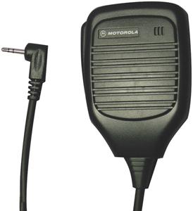 MOTOROLA 53724 2-Way Radio Accessory (Remote Speaker Microphone for Talkabout 2-Way Radios)