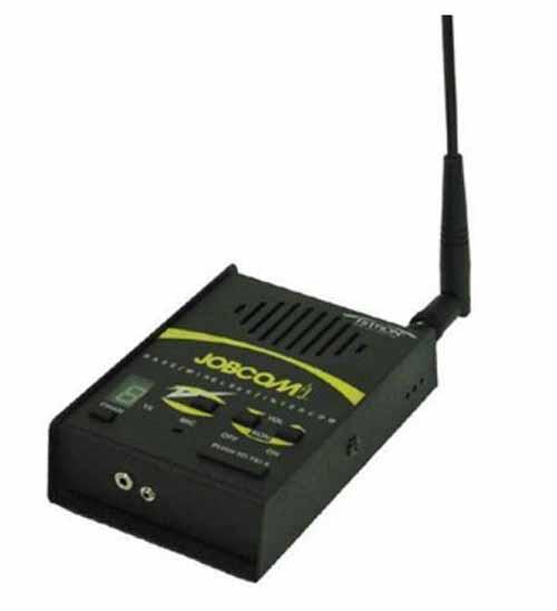 JOBCOM 2 WATT 10 CH. VHF BASE STATION
