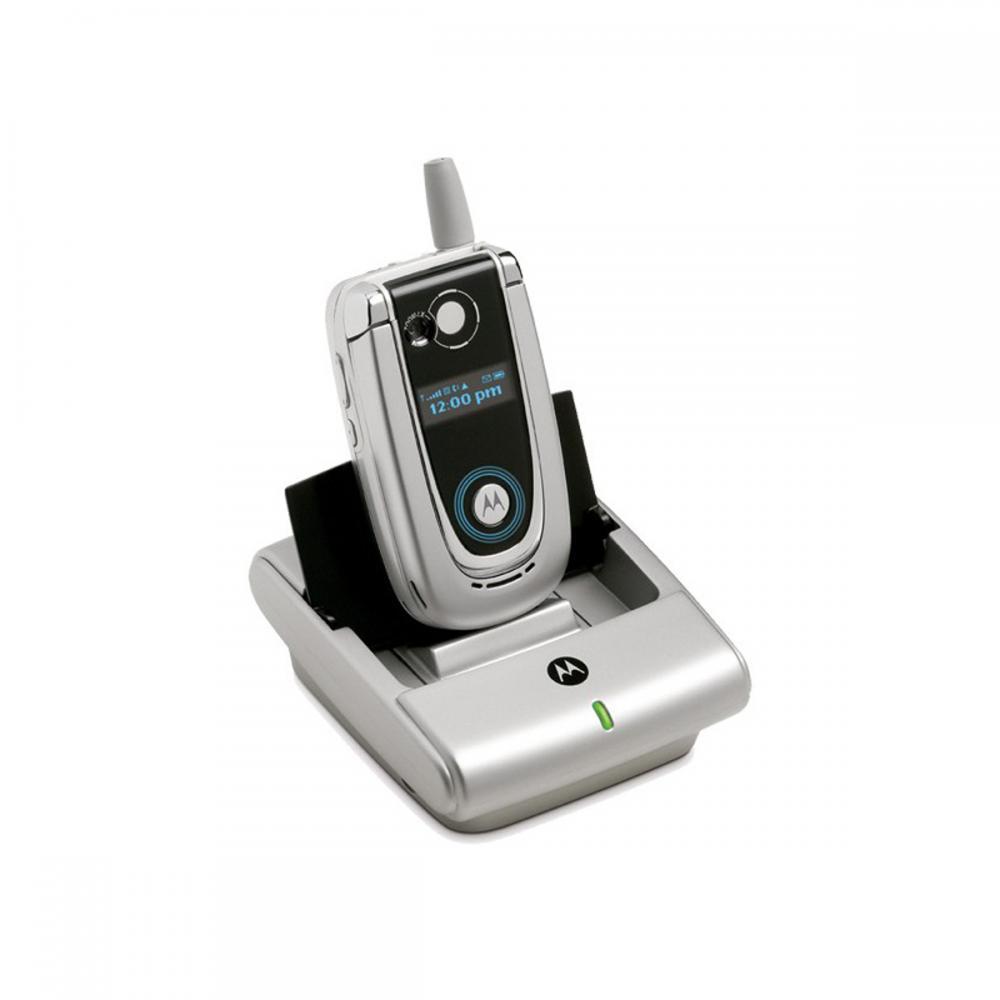 MOTOROLA CELL PHONE DOCK MODULE F/SD_old