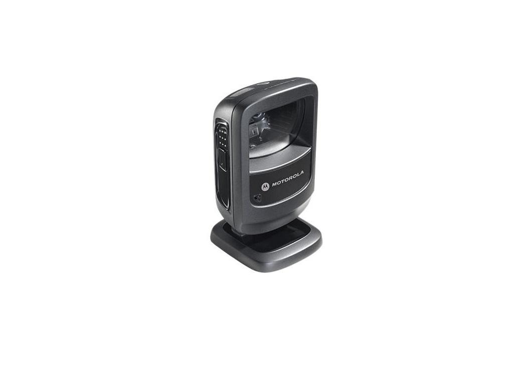 Motorola DS9208-SR4NNM01Z DS9208 2D Hands Free Black BarCode Scanner