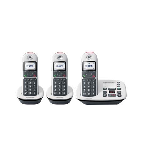 Motorola Cordless-ITAD-3HS-Volume Boost