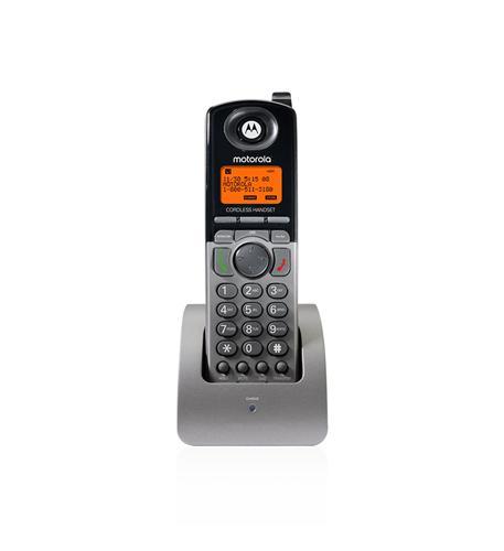 Motorola 4-Line Unison Cordless Handset