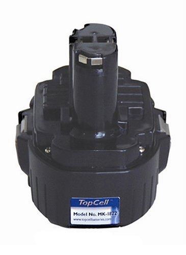Cordless Power Tool Battery for Makita 18V 2.2Ah NiCd