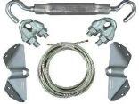 V851 ANTI-SAG GATE KIT