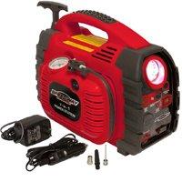 Speedway 52036 7-in-1 Emergency Power Station Jump Starter, 12 VDC, 200 A
