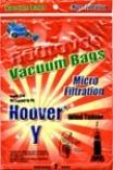 00314 HOOVER Y MICRO Vacuum BAG
