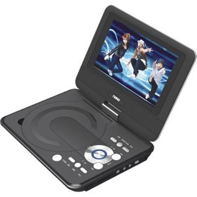 "9"" TFT LCDPortable DVD Player"