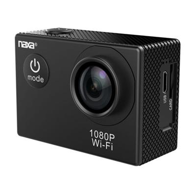 Waterproof FHD Action Camera