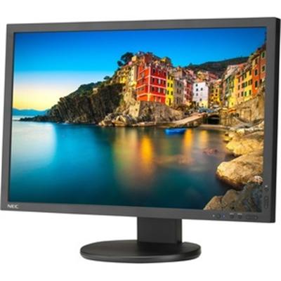 "24"" LED LCD Backlit Monitor"