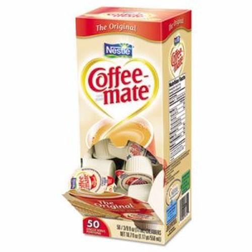 Original Creamer, 0.375oz, 50/Box