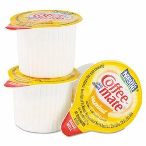 Hazelnut Creamer, 0.375oz, 50/Box