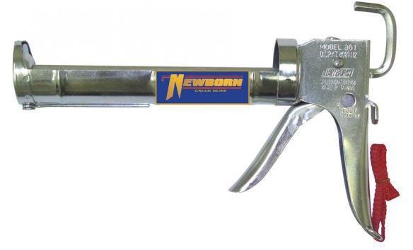 .1 Gallon Hexrod Pro Caulk Gun