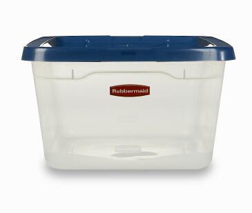 6 Quart Storage Box