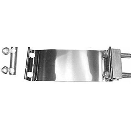<10> 5' EasySeal Flat Band Cla