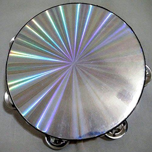 "Nippon 8"" Tambourine"