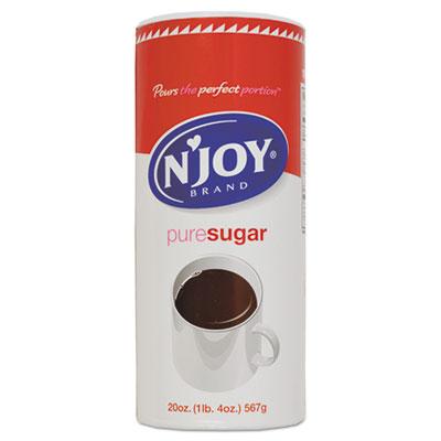 Pure Sugar Cane, 20 oz Canister