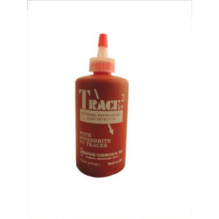 Highside Chemicals 21004 Trace2 Leak Detector, 4oz