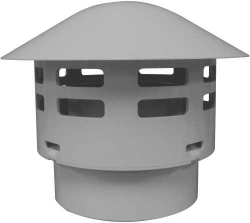 NORITZ� PLASTIC RAIN CAP
