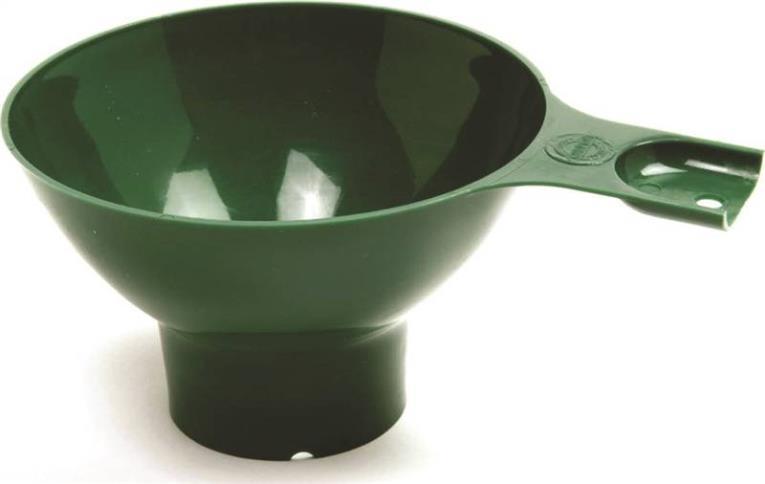 Norpro 607 Canning Funnel, Spout, Plastic