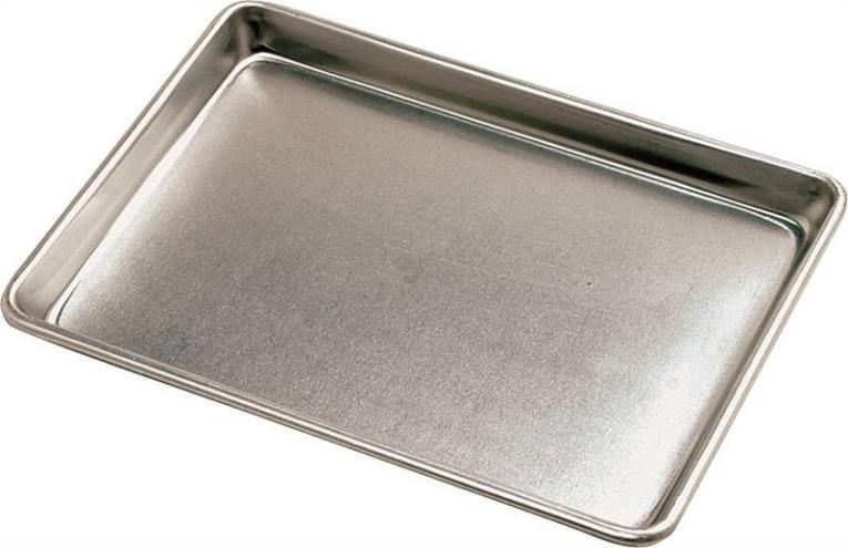 Norpro 3274 Jelly Roll Baking Pan 12 in L x 9 in W x 1 in H, Aluminum