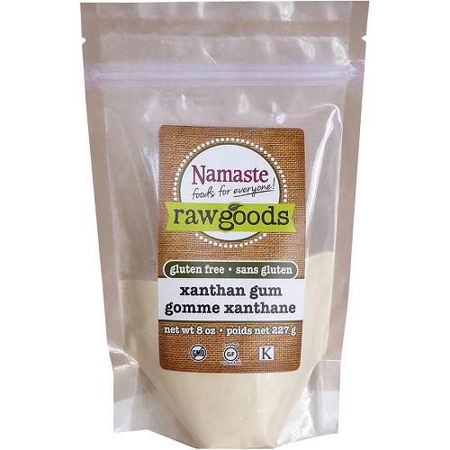 Namaste Foods Xanthan Gum (6x8 OZ)