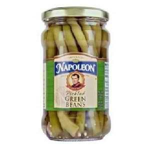 Napoleon Co Pickled Green Beans (12x12OZ )