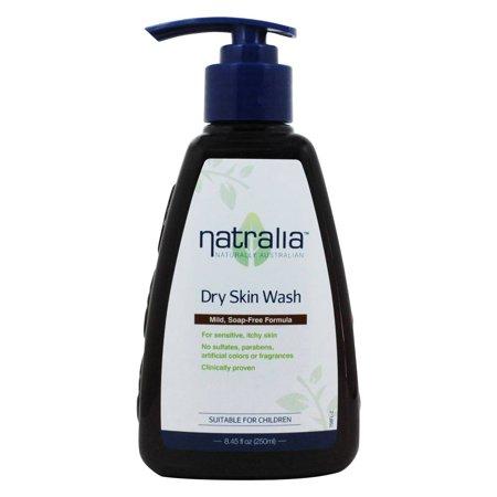 Natralia Dry Skin Wash 845 fl Oz