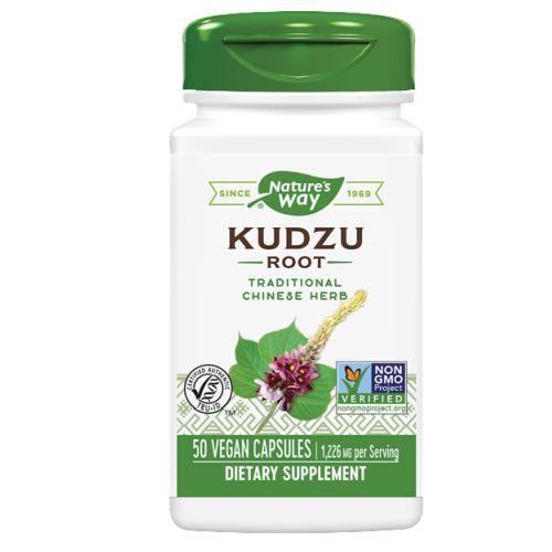 Nature's Way Kudzu Root (1x50 Capsules)