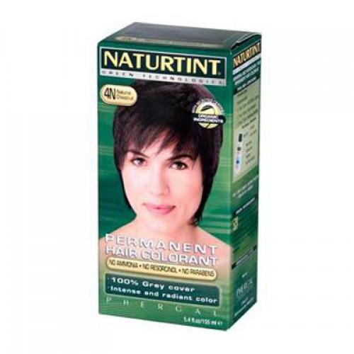 Naturtint 4n Natural Light Chestnut Hair Color (1xKit)