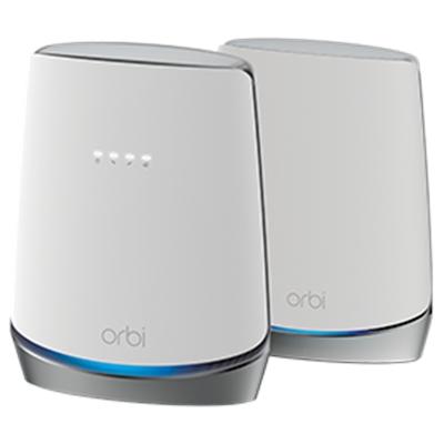 Orbi WiFi 6 Mesh WiFi System