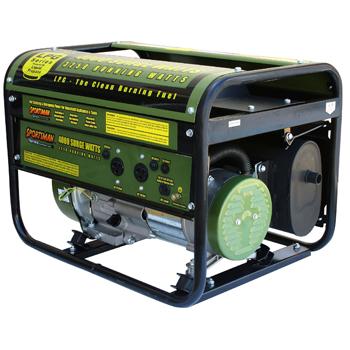 Sportsman Series Propane 4000 Watt Generator