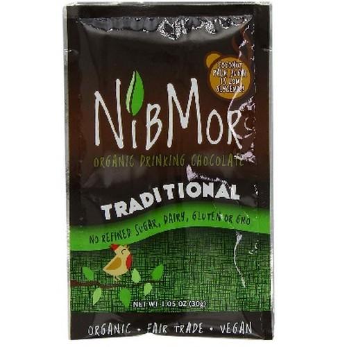 Nibmor Trad Drink Chocolate (6x105OZ )