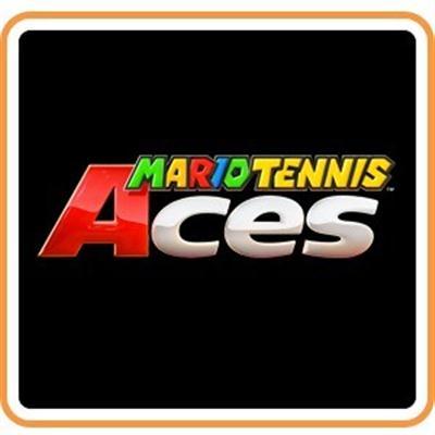 Mario Tennis Aces NSW