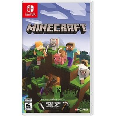 Minecraft NSW