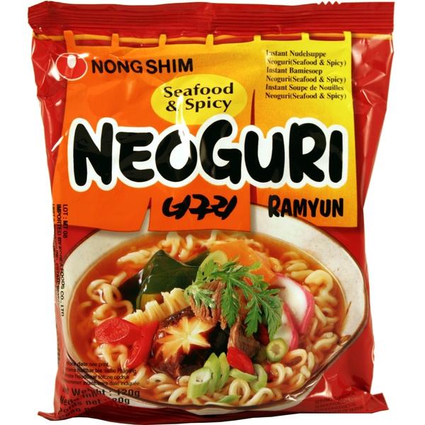 Nong Shim Neoguri, Shin (10x42 OZ)