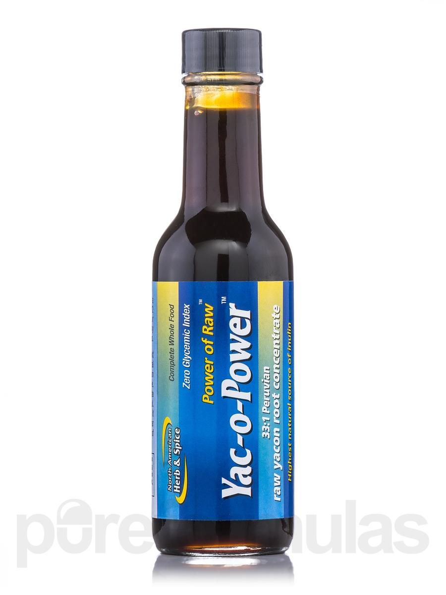 North American Hemp  Yac O Powder 5 Oz