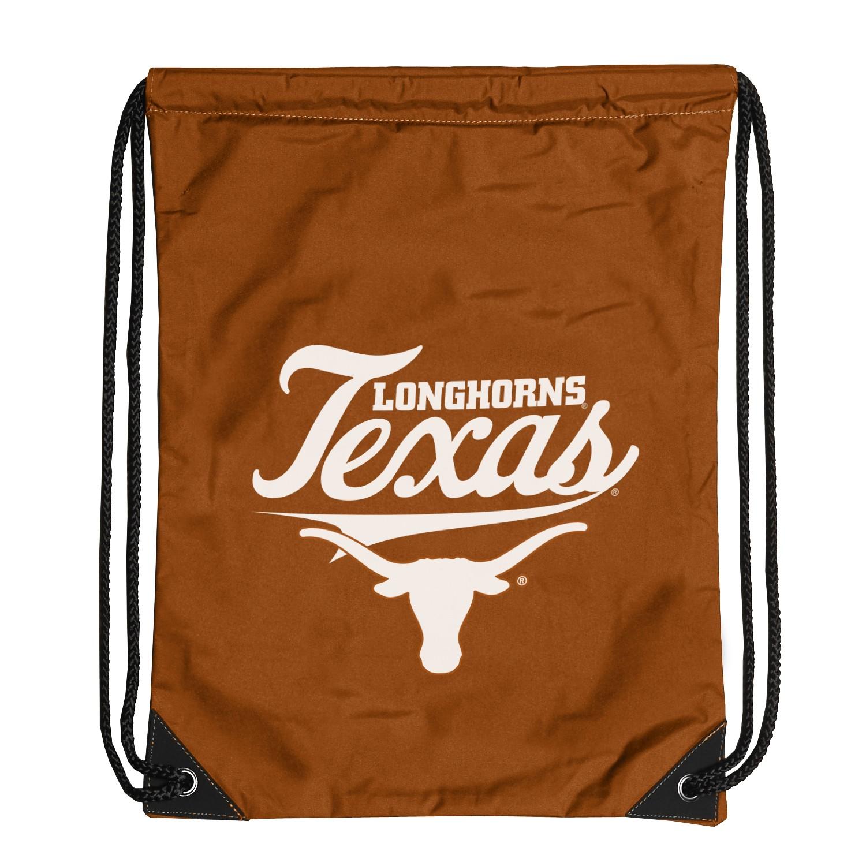 Texas Longhorns Spirit Backsack