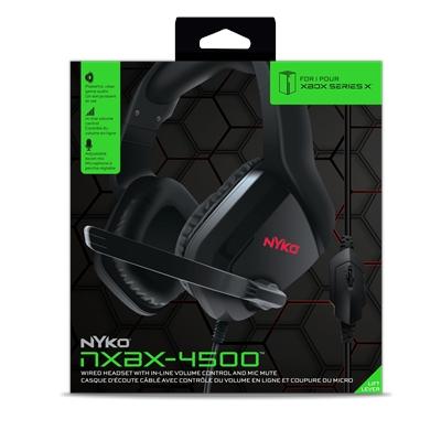 Premium Wired Headset