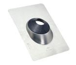 1-1/2 In. -3 In. Aluminum Flashing