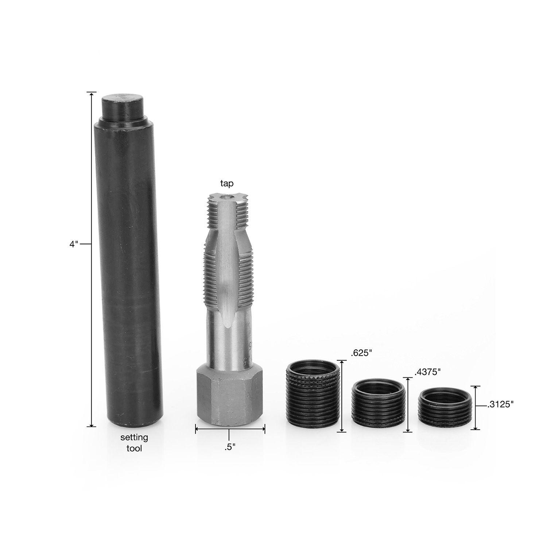 OEM Tools PLUG SAVER M14-1.25